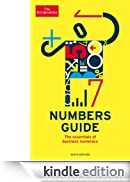 The Economist Numbers Guide 6th Edition: The Essentials of Business Numeracy [Edizione Kindle]