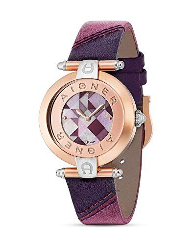 AIGNER Schweizer Uhr Siena A16205