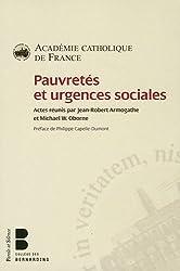 Pauvretés et urgences sociales