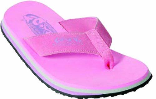 Cool Shoe - Eve pink- Flip Flop Zehentrenner Gr. 34/35 pink