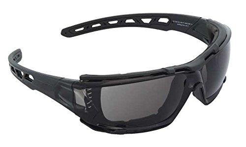 8f81f7238e3e1 Swiss Eye Gafas de Sol Net Frame Negro Negro Lens Fumar