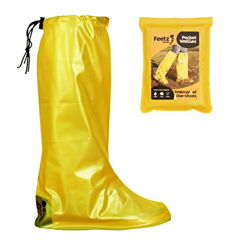 Feetz Pocket Festival Wellies