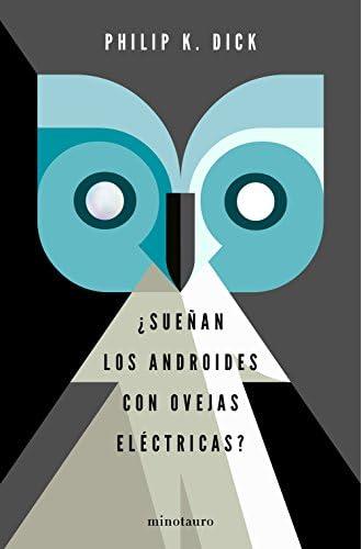 ¿Sueñan los androides con ovejas eléctricas