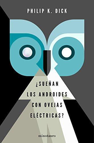 Descargar ¿SUEÑAN LOS ANDROIDES CON OVEJAS ELECTRICAS? (ED  LIMITADA)
