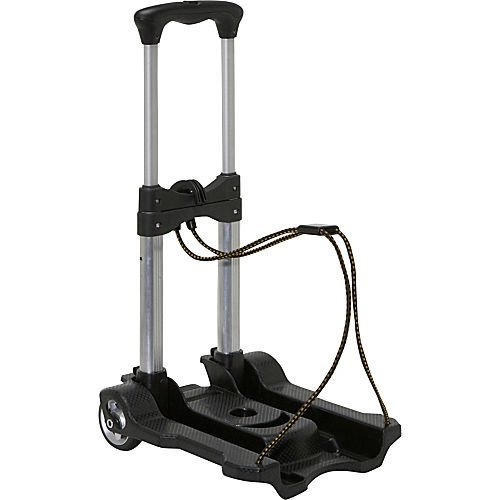 Shopo\'s trolley Heavy Duty Folding and Portable Luggage hand truck Cart