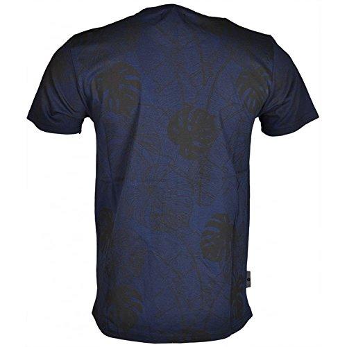 VOI Herren T-Shirt blau blau Blau