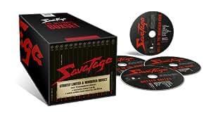 The Ultimate Boxset