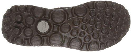 Skechers Prestazioni Go Passeggiata Inverno Memory Foam Slip-On Walking Shoe Chocolate