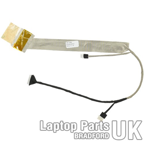 Laptop Parts UK (UK VAT Registered) LENOVO CX46x Displaykabel, LCD-Cable für 14.1-inch Bildschirm (Zoll-lcd-kabel - 14.1)