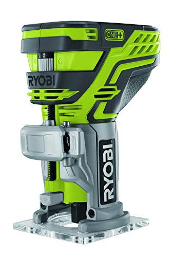 Best cordless model - Ryobi R18TR-0 ONE+ Cordless Trim Router