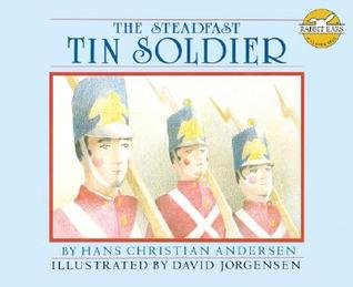 The Steadfast Tin Soldier (Knopf Book and Cassette Classics)