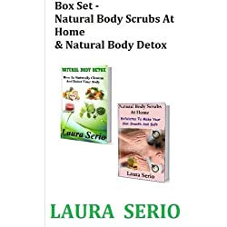 Natural Body Scrubs at Home / Natural Body Detox: Body Detox, Body Scrub, Detoxification, Exfoliants, Natural Body Scrubs, Natural Body Detox