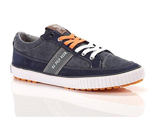 us-polo-association-zapatillas-de-lona-para-hombre-azul-azul-44