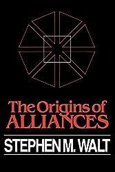 The Origins of Alliances