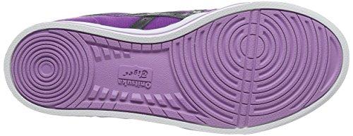 Asics Aaron GS, Sneaker, Unisex-bambino Hyacinth Violet/Dark Grey 3416