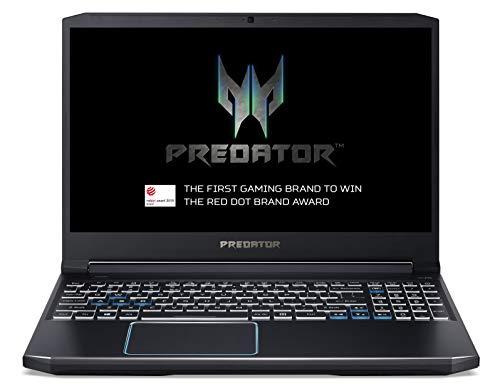 Compare Acer Predator Helios 300 PH315-52 (NH.Q53EK.005) vs other laptops