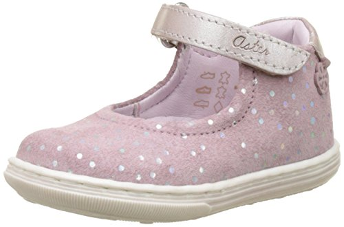 Aster Baby Mädchen KASINE Lauflernschuhe, Pink (Rose Diamonds), 20 EU