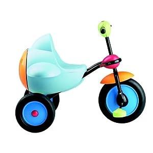 Italtrike 0007abc000003-Triciclo