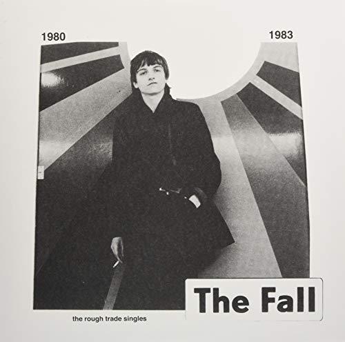 Rough Trade Singles [VINYL] [Vinyl LP] -