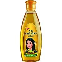 Dabur Hair Oil - Sarson Amla, 80ml Bottle