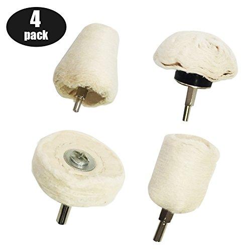 Roue-de-polissage-Roue-de-polissage-vadrouille-colonne-champignon-for
