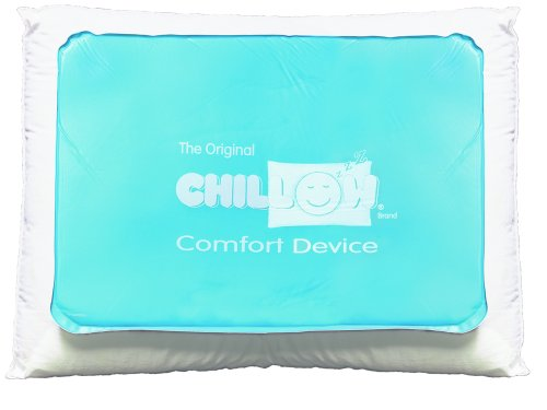 Chillow Cooling Kissen (Soothsoft Chillow Pillow - Single)