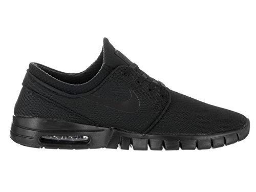 Nike SB Stefan Janoski Max 631303-008 Herren Turnschuhe Schwarz