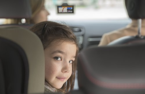 Garmin DriveSmart 50 LMT-D EU Navigationsgerät (12,7cm (5 Zoll) Touch-Glasdisplay, lebenslange Kartenupdates, Verkehrsfunklizenz, Sprachsteuerung) - 10