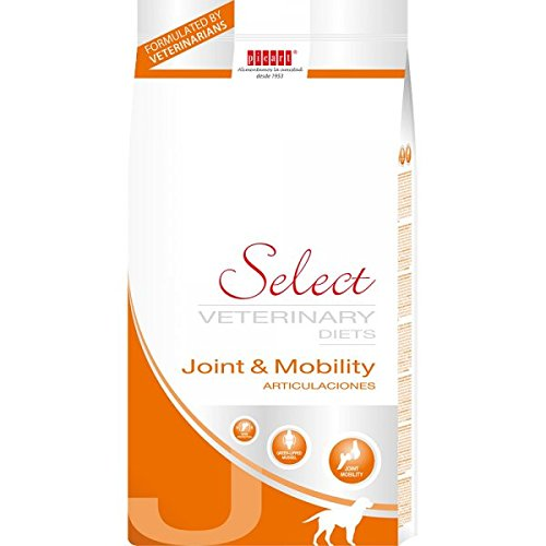 Pienso Picart Select VD Join Mobility 10 Kg