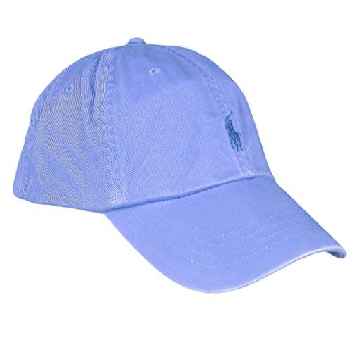 timeless design 4daa0 580bd Ralph Lauren Cappello Baseball Blu MOD. 710548524 Uni