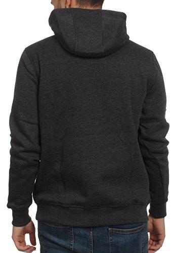 New Era Two Tone Pop Herren Sweater NFL LOGO Dunkelgrau Charcoal