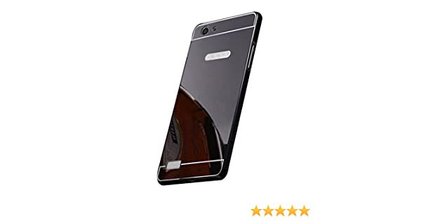 timeless design 79342 55d5b Back Cover for Oppo Neo 7(Black)