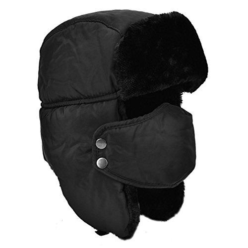 unisexe-hiver-chapka-ear-flap-trappeur-bomber-casquettes-bonnets-chapeaux-garder-chaud-patinage-ski-
