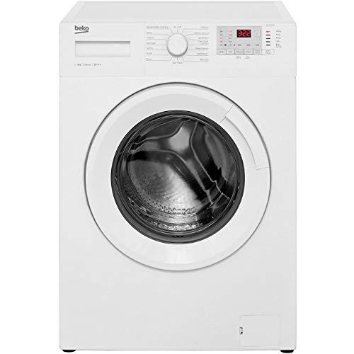 Beko WTG921B2W A+++ Rated Freestanding Washing Machine - White