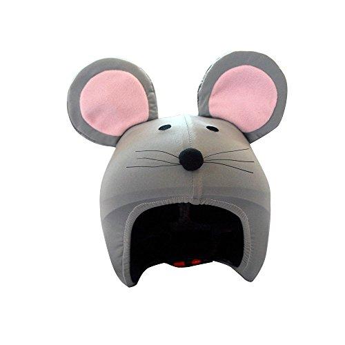 Cool Casc 019, Cubierta casco esquí forma ratón