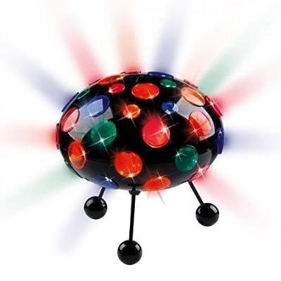 Grundig Discokugel Discolight Partylicht QL-181 von Grundig auf Lampenhans.de
