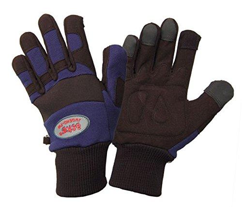 Jugendfeuerwehr Handschuhe Gr. 5 - Feuerwehrhandschuhe - DFV - MIH Medical