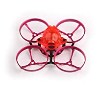 FEICHAO Snapper6 65mm /Snapper7 75mm Frame Kit Wheelbase RC Indoor Brushless Drone Whoop Helicopter