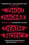 Death Notice (English Edition)