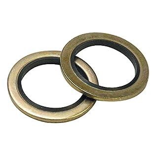Arcoll 67536Dichtung Ring BS, Dia 16mm, Set 2