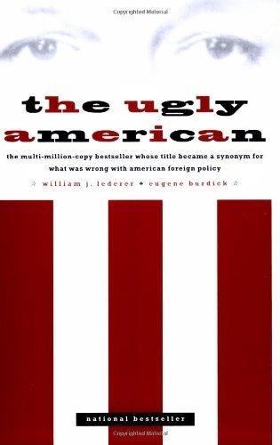 The Ugly American by Burdick, Eugene, Lederer, William J. (1999) Paperback