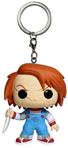 FunKo Pocket POP Keychain Horror Chucky