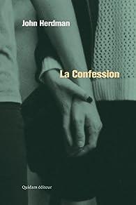 La confession par John Herdman
