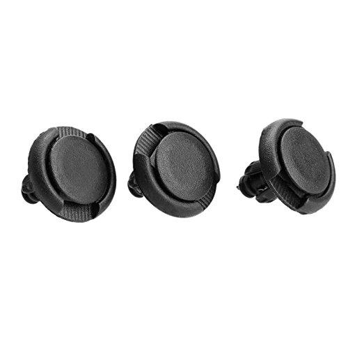 dophee-50-pcs-7mm-hole-plastic-rivets-fastener-push-in-type-clips-for-suzuki-alto