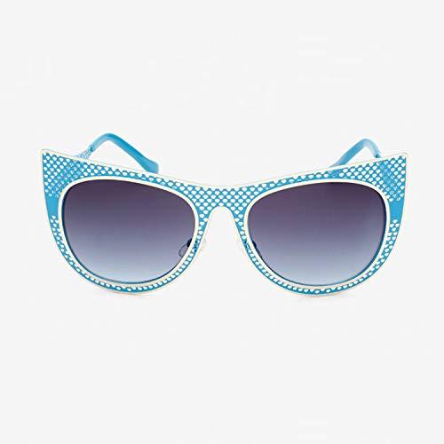 ShengEnn Sonnenbrillen für Frauen - Lustige Sonnenbrillen, personalisierte Katzenaugenbrillen, Modetrend-Sonnenbrillen, Sonnenbrillen mit großer Schachtel