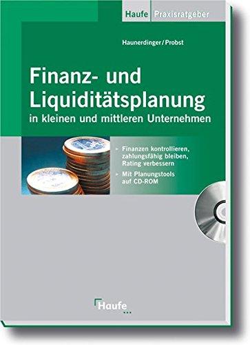 optimierte liquidittsplanung fr mittelstndische unternehmen