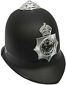 Police/Bobby Helmet - Childs Size