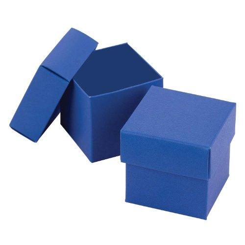 Hortense B. Hewitt Hochzeits-Zubehör, 2-teilig, 25 Stück 2-Inch königsblau