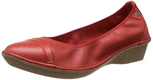 tbs-shayla-ballerines-femme-rouge-pavot-39-eu