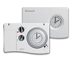 honeywell cm31i termostato programmabile giornaliero fai da te